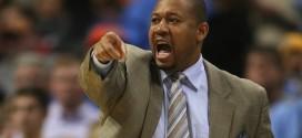 Melvin Hunt favori pour rester à la tête des Nuggets ?