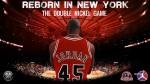 Mix: il y a 20 ans Michael Jordan plantait 55 points au Madison Sqaure Garden pour son retour