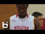 Mixtape:Harry Giles, 16 ans, tout pour devenir une star NBA