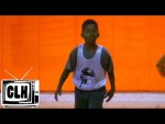 [Mixtape] Le tout dernier phénomène des parquets:Khary Sykes (1m40, 10-11 ans)