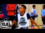 Mixtape:Meechie Johnson, 12 ans, un phénomène de plus