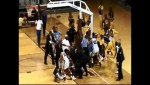 NCAA: 15 joueuses suspendues après un bagarre générale