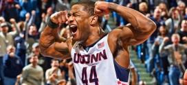 NCAA: l'énorme poster deRodney PurvissurYanick Moreira