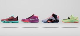 Kicks: Nike dévoile sa collection pour Pâques