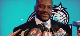 Shaquille O'Neal regrette avoir quitté Orlando en 1996