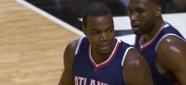 Avec 4 joueurs au repos, Atlanta se défait de Miami