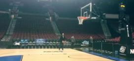 Vidéo: Reggie Miller n'a pas perdu son shoot