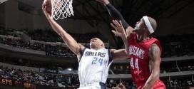 Intouchable dans le troisième-quart, Dallas se débarrasse de New Orleans