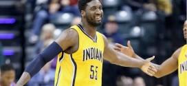 Roy Hibbert transféré aux Lakers