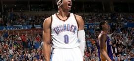 Le Top 10 défensif de la semaine: les chase-down blocks de LeBron et Westbrook