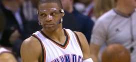 Russell Westbrook perd son triple-double