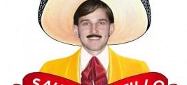 Nik « Sauce Castillo » Stauskas a trouvé un surnom grâce à une erreur de la TV américaine