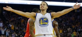 Joueurs de la semaine: Stephen Curry récompensé pour la seconde fois