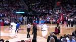 Un fan des Rockets rentre le tir à 25 000$ !