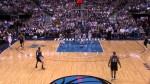 Vidéo : 10 000 rebonds pour Dirk Nowitzki contre les Spurs