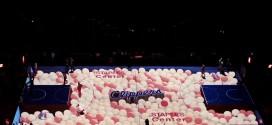 Vidéo: l'impressionnante présentation 3D des Clippers