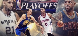 [Podcast] les previews du premier tour des playoffs