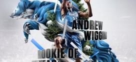 Andrew Wiggins veut jouer aux Timberwolves toute sa carrière