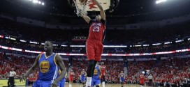 Les highlights d'Anthony Davis: 29 points et 15 rebonds