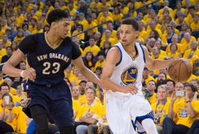 Warriors/Pelicans : Quels ajustements pour le match 2 ?