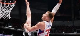 Top 10 dunks du premier tour: Poster Time pour Blake Griffin