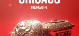 Les 16 potentielles bagues de champion NBA 2015