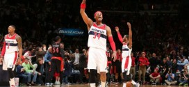 Les highlights de Paul Pierce: 18 points et des shoots clutchs