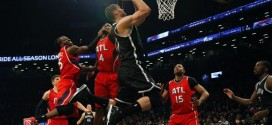 Brooklyn se relance (2-1) au finish contre Atlanta