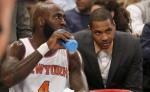 Knicks-Bucks
