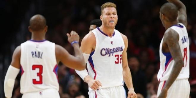 Les Clippers corrigent les Spurspour débuter