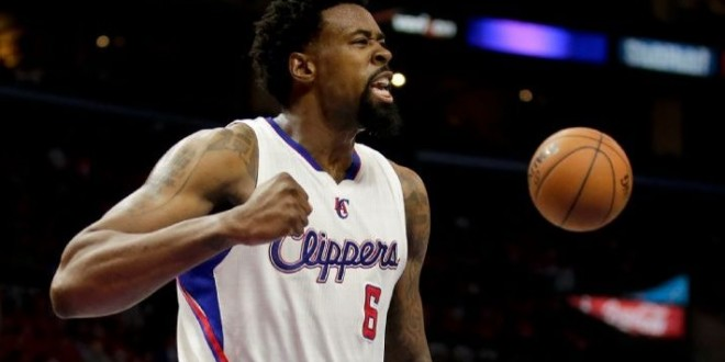 DeAndre Jordan va signer aux Dallas Mavericks !
