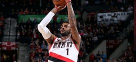 4 à 6 semaines d'absence pour Dorell Wright