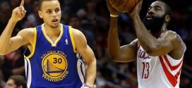 MVP: les joueurs NBA votent James Harden