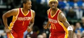 Jason Terry re-signe aux Rockets