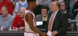 Jimmy Butler: il ne peut pas défendre sur moi, il est trop petit