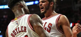 Top 5: Jimmy Butler et Stephen Curry s'offrent un doublé
