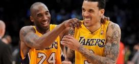 Matt Barnes: c'est à cause des dirigeants que les free agents ne veulent pas signer aux Lakers