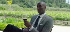 Vidéo: Kobe Bryant présente sa montre 'Vino'