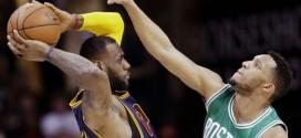 LeBron James – Celtics, comme on se retrouve