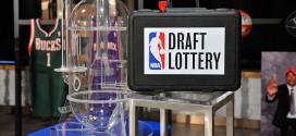 Draft NBA: le mode d'emploi de la loterie
