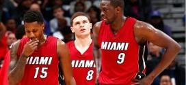 LuolDeng reste au Miami Heat !