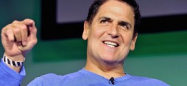 Mark Cuban donne 5 millions de dollars à son ancienne fac