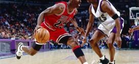 Il y a 19 ans les Bulls remportaient leur 70ème victoire de la saison