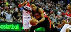 Paul Pierce lance les hostilités avec les Raptors