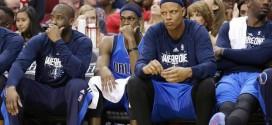 Les Mavericks n'auraient pas partagé la prime de playoffs avec Rajon Rondo