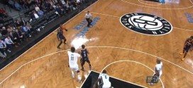 Fail: quand Roy Hibbert tente un trois points dans le money time