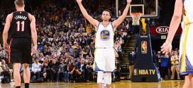 Stephen Curry: le titre ou rien