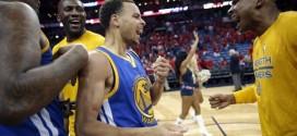 Deux erreurs d'arbitrage dans les dernières secondes du temps réglementaire entre Warriors et Pelicans