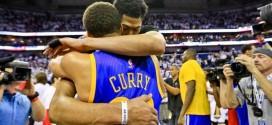 Steve Kerr: Anthony Davis sera MVP dans les prochaines années