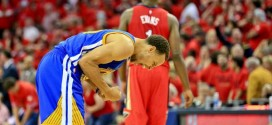 Les 10 actions du premier tour des playoffs: Chris Paul et Steph  Curry jouent les assassins